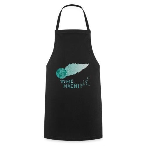 Time Machine - Kochschürze