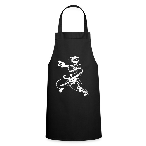 mantis style - Cooking Apron