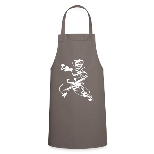 mantis style - Cooking Apron