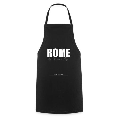 Rome - The Eternal City - Kochschürze