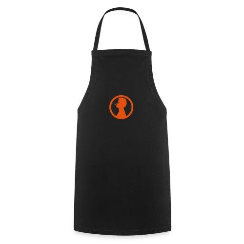 William White original_logo - Cooking Apron