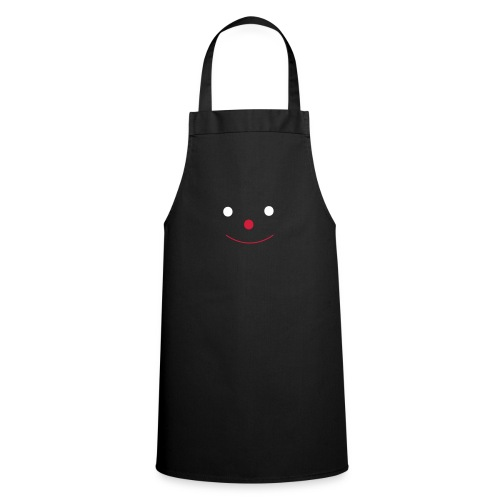 Happy Smileday smiley face - Cooking Apron