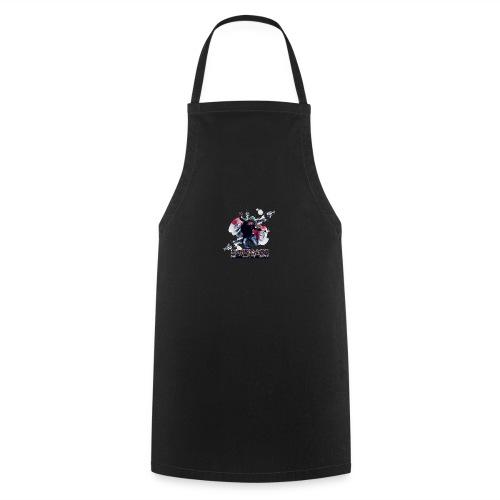 Pngtree music 1827563 - Tablier de cuisine
