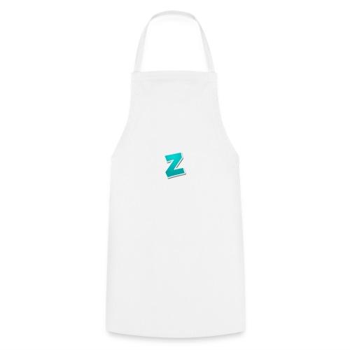 Z3RVO Logo! - Cooking Apron