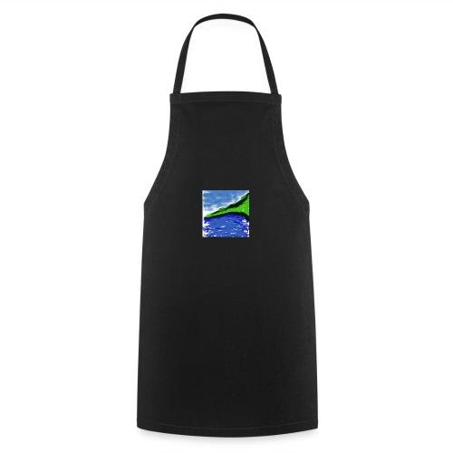 SEA AND MOUNTAIN - Tablier de cuisine