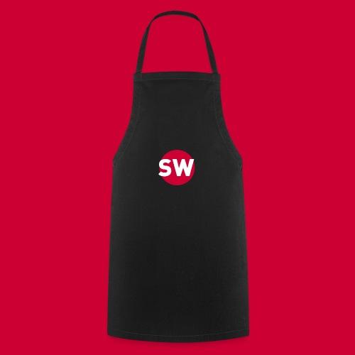 SchipholWatch - Keukenschort