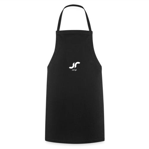 Camiseta JR - Delantal de cocina