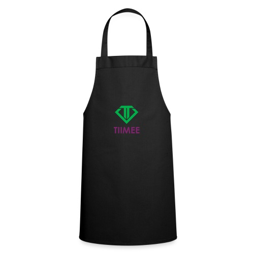 tiimee - Cooking Apron
