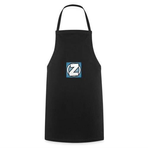 ZinoYT Logo - Cooking Apron