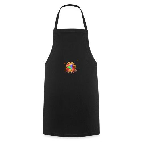 Kitetrina - Cooking Apron