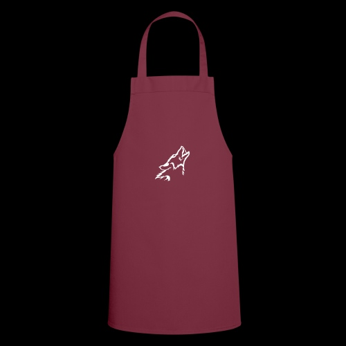 Dusk Logo Long Sleeve T-Shirt - Cooking Apron