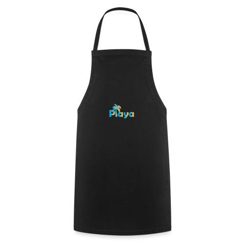 Playa - Grembiule da cucina