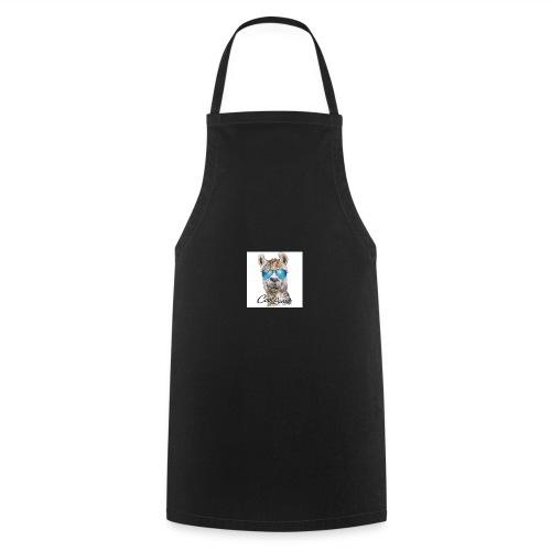 Cool Lama - Kochschürze
