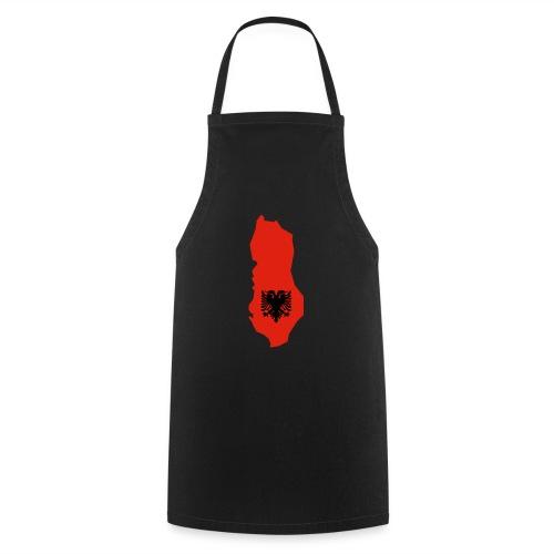 Albania - Keukenschort