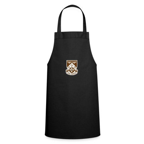 Borough Road College Tee - Cooking Apron