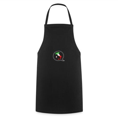 Italia T-Shirt Herren Stiefel - Kochschürze