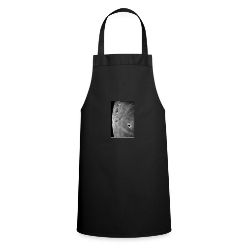 Cheek of moon - Cooking Apron