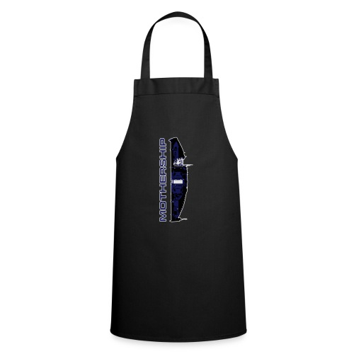 2 - Cooking Apron