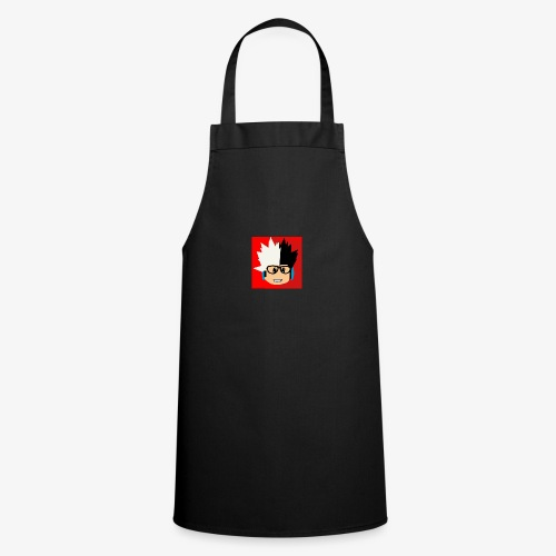 Official Shirt Lesterleal - Cooking Apron