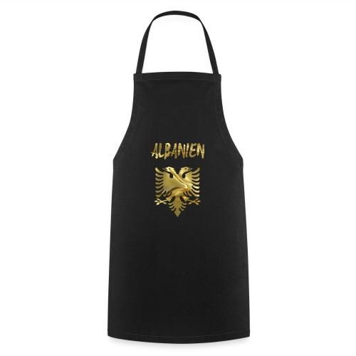 Albanien - Kochschürze