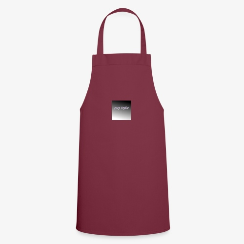 gary taylor OFFICIAL .e.g - Cooking Apron
