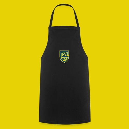 logo klein 700x896 - Kochschürze