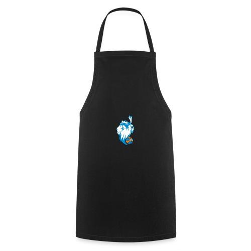 Ajaccio Basket Club - Tablier de cuisine