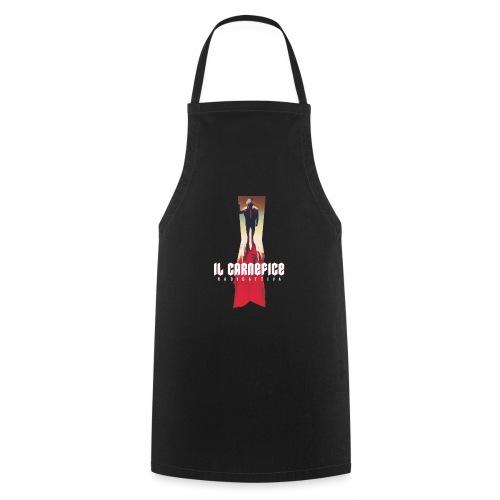 IL CARNEFICE - Grembiule da cucina
