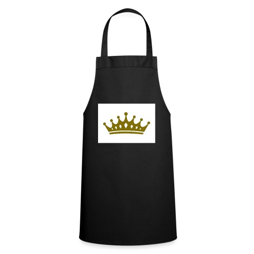 Kongen - Kokkeforkle