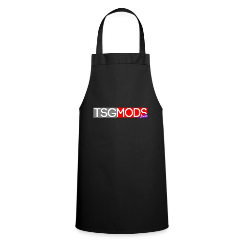 13851 2CTSGmods - Cooking Apron