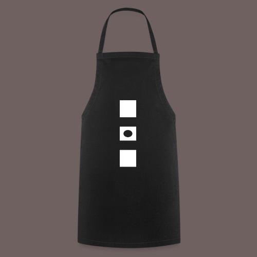 GBIGBO zjebeezjeboo - Rock - Blocs 3 - Tablier de cuisine