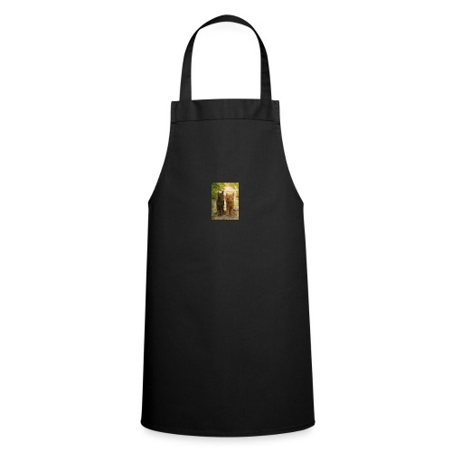 Tabby cat - Cooking Apron