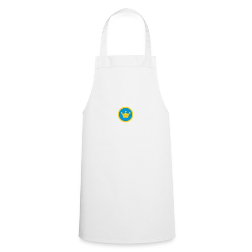 foursquare supermayor - Delantal de cocina