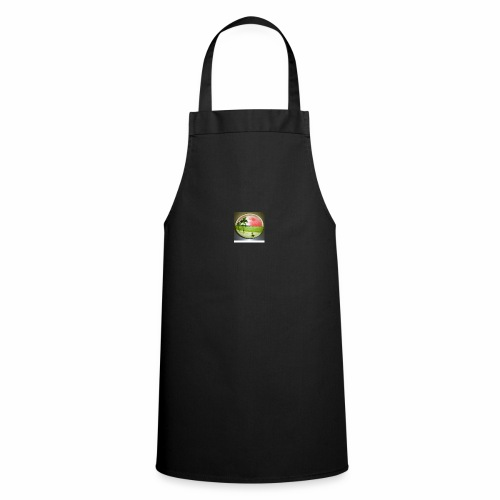 melon view - Cooking Apron