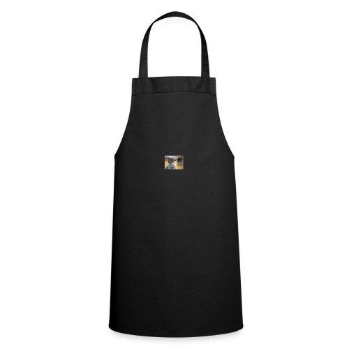 Broken hearts - Cooking Apron