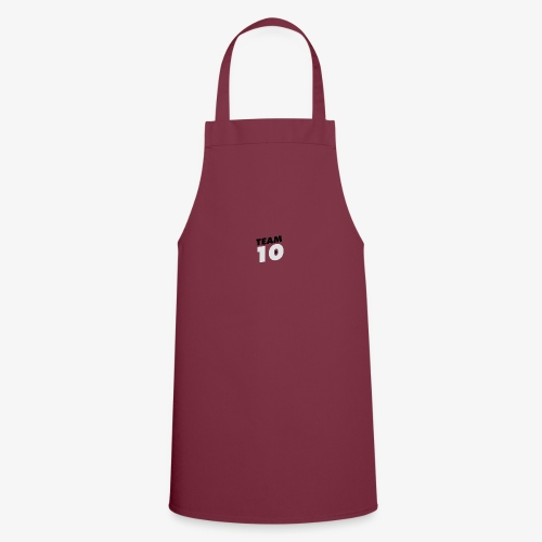 tee - Cooking Apron