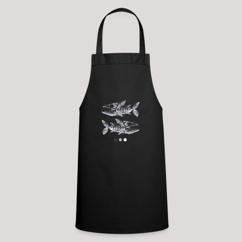 Fish05 - Cooking Apron