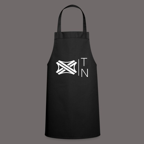 Tregion logo Small - Cooking Apron