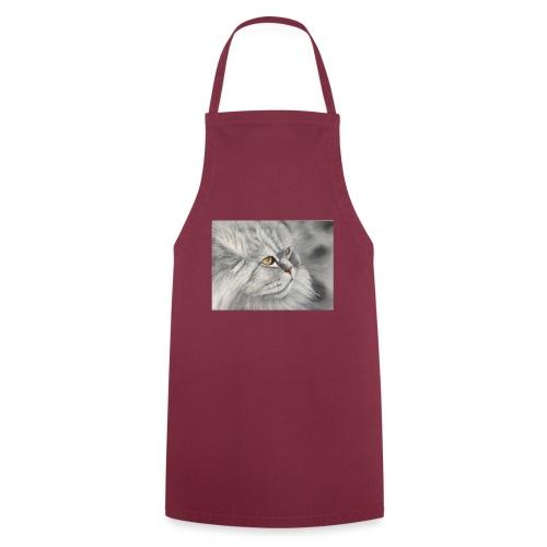 Greta von der Pelz - Kochschürze