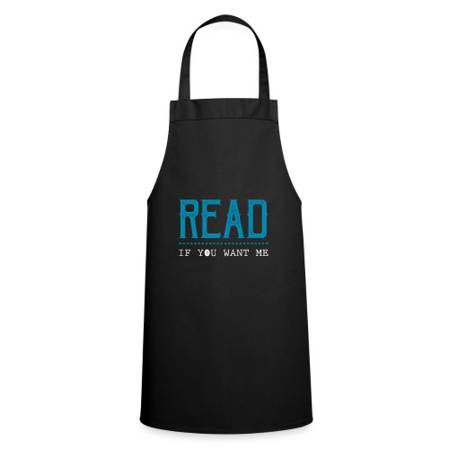0047 reading | Desire | Eroticism | Book | bookworm - Cooking Apron