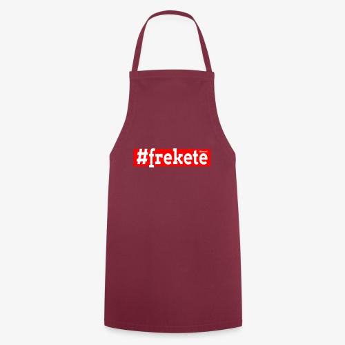 Frekete - Grembiule da cucina
