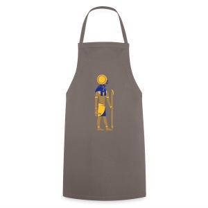 RA God of Egypt - Kochschürze