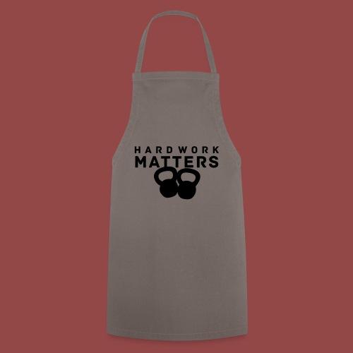 hardworkmatters - Keukenschort