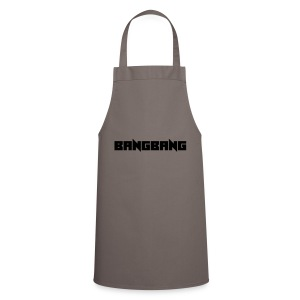 BANGBANG - Tablier de cuisine