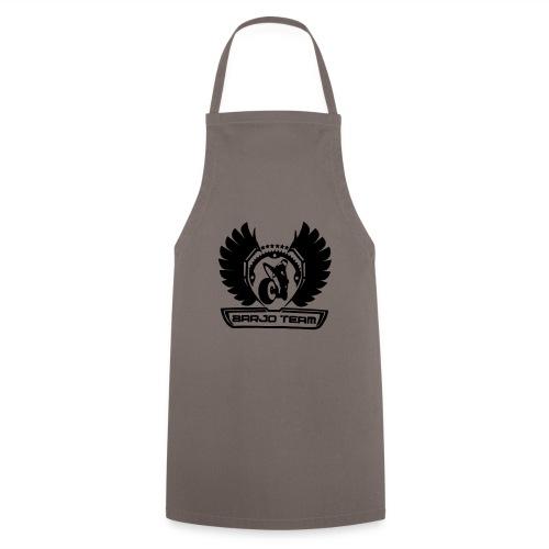 Logo Barjo Team - Tablier de cuisine