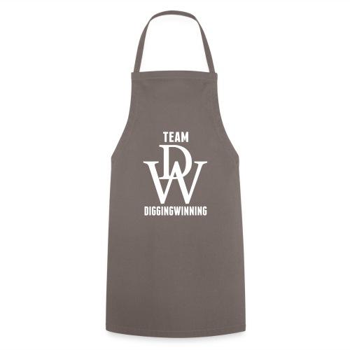 Team DiggingWinning - Cooking Apron