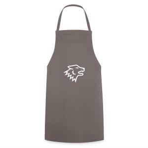 Nitch Wolf Logo - Keukenschort