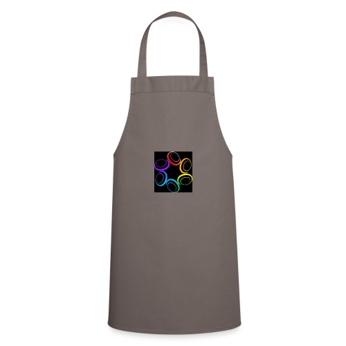 Cricle of Life T-Shirt - Cooking Apron