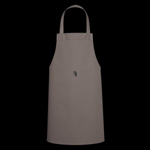 con safos with respect - Cooking Apron