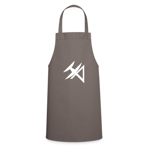 logo HA BLANCO - Cooking Apron